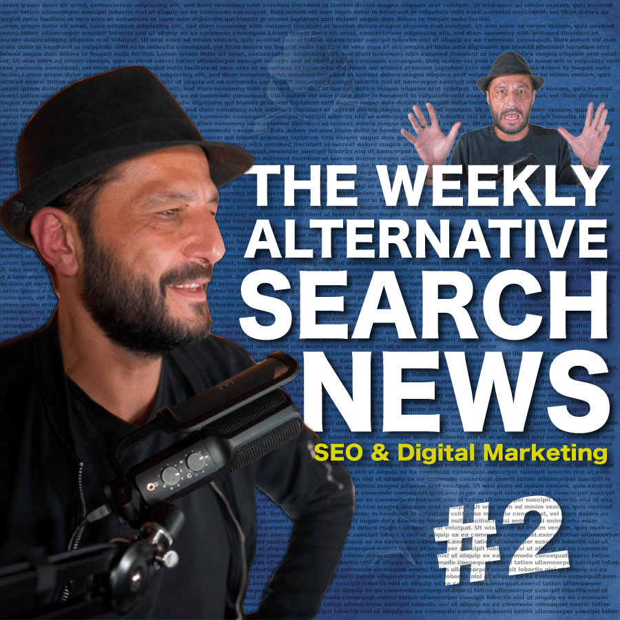 search engine optimization weekly newsletter