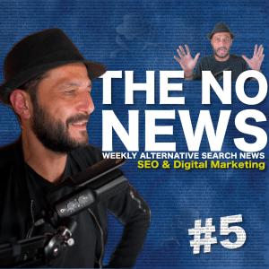 SEARCH NEWS NO NEWS