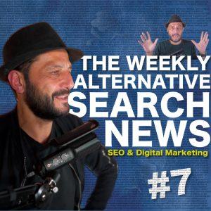 search engine optimization news