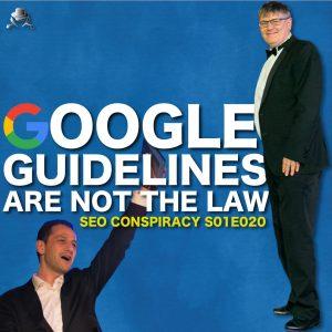 google-guidelines