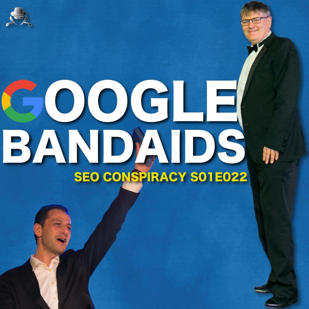 google bandaids
