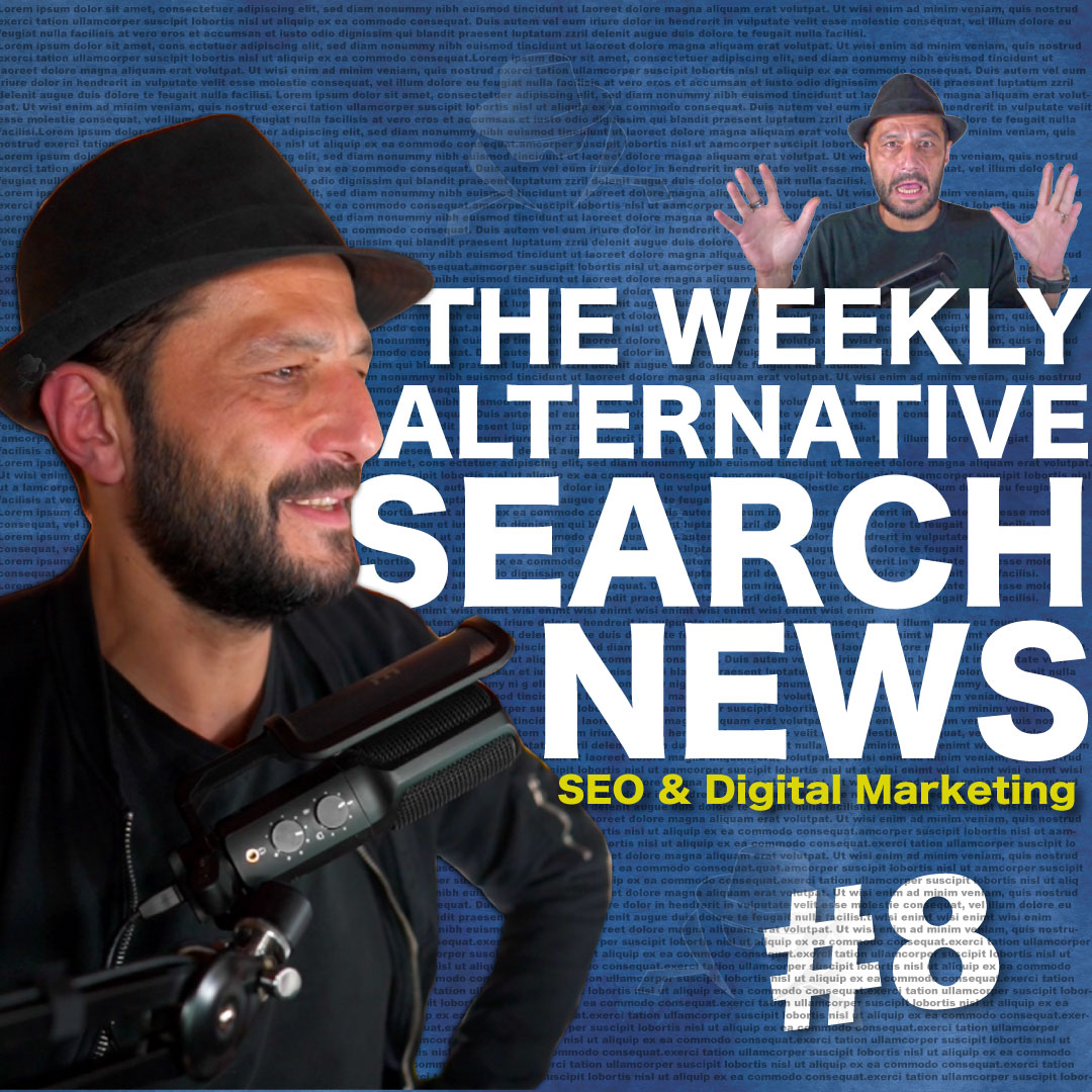 search news - seo - digital marketing
