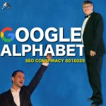 alphabet, inc. mothership of Google Search Engine