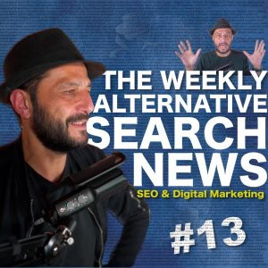 Google, Youtube and Spotify BUSTED ! Plus Google Core Update Recovery & More in the Alt. Search News