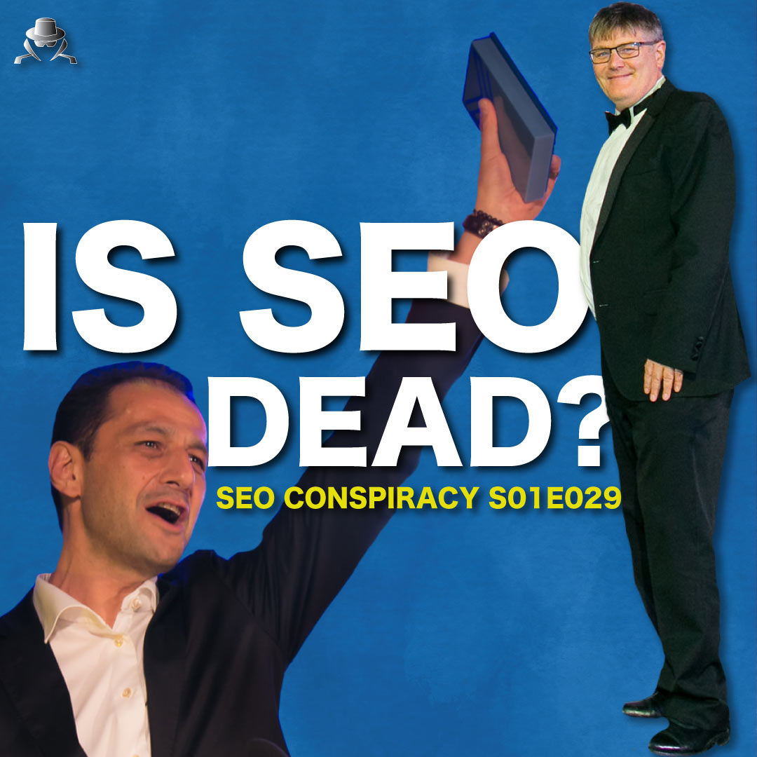 SEO IS DEAD - Why Everybody Calls Out The End of Search Engine Optimization?