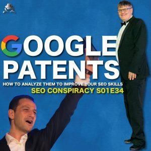 google patents, scientific papers, algorithms