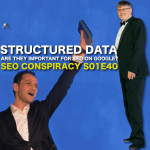 Structured Data for Google SEO